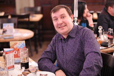 День защитника Отечества, 23 февраля 2013 - Ресторан «Максимилианс» Екатеринбург - 17