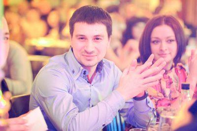 День защитника Отечества, 23 февраля 2013 - Ресторан «Максимилианс» Екатеринбург - 25