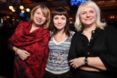 Reflex, 31 января 2013 - Ресторан «Максимилианс» Екатеринбург - 25