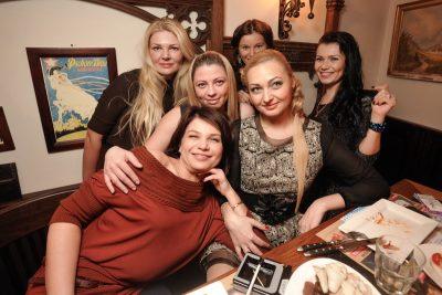 Reflex, 31 января 2013 - Ресторан «Максимилианс» Екатеринбург - 27