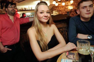 Reflex, 31 января 2013 - Ресторан «Максимилианс» Екатеринбург - 28