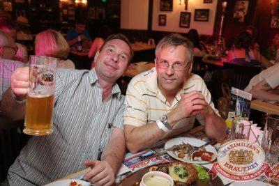 Вечеринка «Ретро FM», 28 июня 2015 - Ресторан «Максимилианс» Екатеринбург - 29