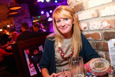 «Октобер рок-фест», 27 сентября 2014 - Ресторан «Максимилианс» Екатеринбург - 06