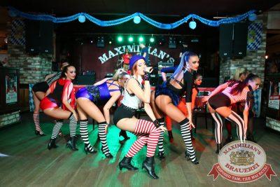 «Октобер рок-фест», 27 сентября 2014 - Ресторан «Максимилианс» Екатеринбург - 12