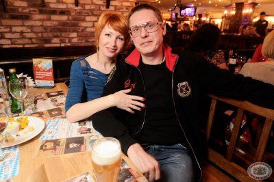Александр Иванов и группа «Рондо», 4 апреля 2013 - Ресторан «Максимилианс» Екатеринбург - 23