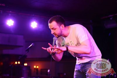 Comedy Club: Руслан Белый, 4 июня 2015 - Ресторан «Максимилианс» Екатеринбург - 16