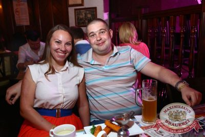 Comedy Club: Руслан Белый, 4 июня 2015 - Ресторан «Максимилианс» Екатеринбург - 23