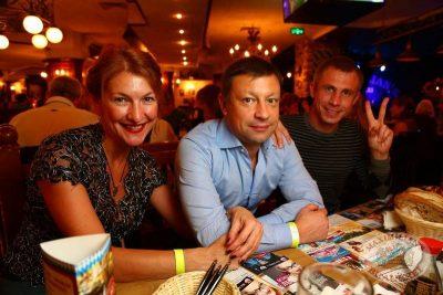 Savage, 28 октября 2013 - Ресторан «Максимилианс» Екатеринбург - 05