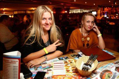 Savage, 28 октября 2013 - Ресторан «Максимилианс» Екатеринбург - 09