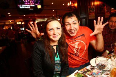 Savage, 28 октября 2013 - Ресторан «Максимилианс» Екатеринбург - 11