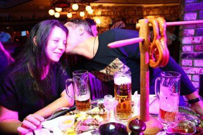 Savage, 28 октября 2013 - Ресторан «Максимилианс» Екатеринбург - 15