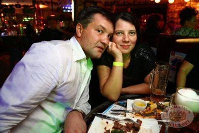 Savage, 28 октября 2013 - Ресторан «Максимилианс» Екатеринбург - 17