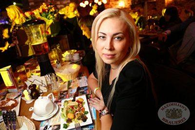 Savage, 28 октября 2013 - Ресторан «Максимилианс» Екатеринбург - 19