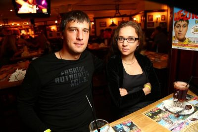 Savage, 28 октября 2013 - Ресторан «Максимилианс» Екатеринбург - 25