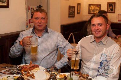 SEREBRO, 18 сентября 2013 - Ресторан «Максимилианс» Екатеринбург - 24