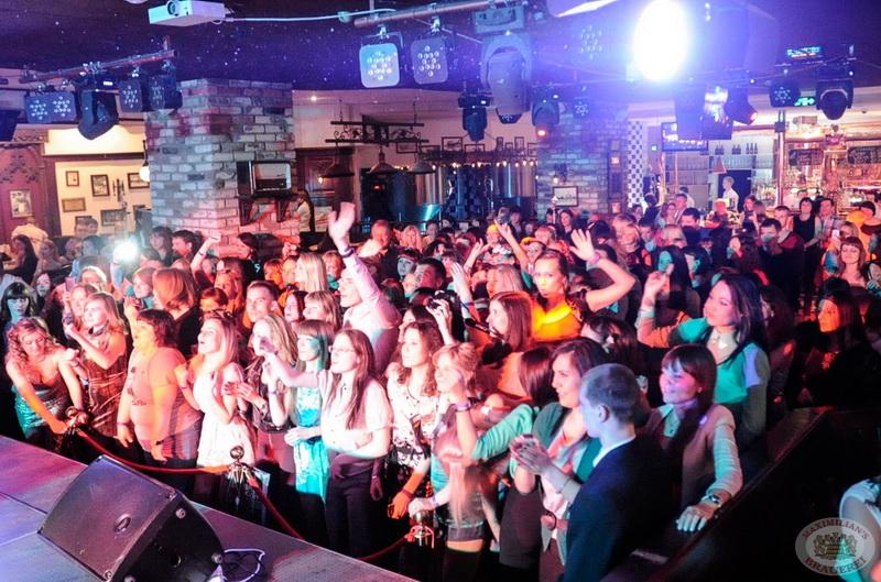 Фотоотчет с ночных клубов екатеринбурга клуб свиблово ночной