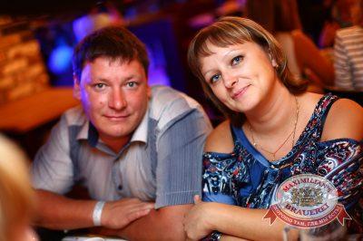 «Сестры Зайцевы», 29 мая 2014 - Ресторан «Максимилианс» Екатеринбург - 04