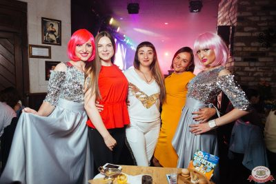 Вечеринка «Холостяки и холостячки», 21 июня 2019 - Ресторан «Максимилианс» Екатеринбург - 0037