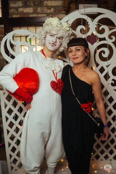 Вечеринка «Холостяки и холостячки», 9 февраля 2019 - Ресторан «Максимилианс» Екатеринбург - 26