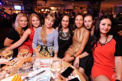 Ева Польна, 8 августа 2013 - Ресторан «Максимилианс» Екатеринбург - 03