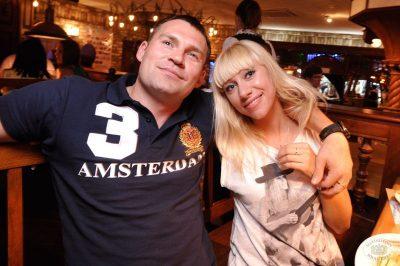 Ева Польна, 8 августа 2013 - Ресторан «Максимилианс» Екатеринбург - 25