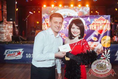 Super ПЯТНИЦА, 5 января 2018 - Ресторан «Максимилианс» Екатеринбург - 23