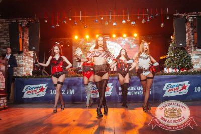 Super ПЯТНИЦА, 5 января 2018 - Ресторан «Максимилианс» Екатеринбург - 37