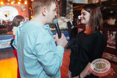 Super ПЯТНИЦА, 5 января 2018 - Ресторан «Максимилианс» Екатеринбург - 38