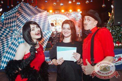 Super ПЯТНИЦА, 5 января 2018 - Ресторан «Максимилианс» Екатеринбург - 39