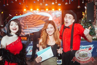 Super ПЯТНИЦА, 5 января 2018 - Ресторан «Максимилианс» Екатеринбург - 41