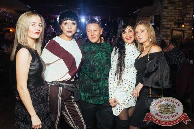 Super ПЯТНИЦА, 5 января 2018 - Ресторан «Максимилианс» Екатеринбург - 55