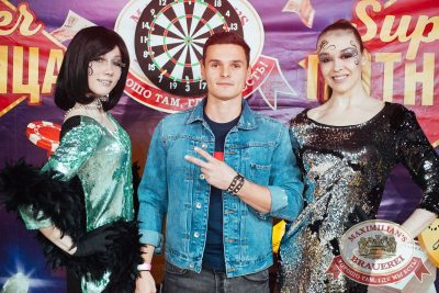 Super ПЯТНИЦА, 6 апреля 2018 - Ресторан «Максимилианс» Екатеринбург - 18