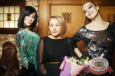 Super ПЯТНИЦА, 6 апреля 2018 - Ресторан «Максимилианс» Екатеринбург - 3