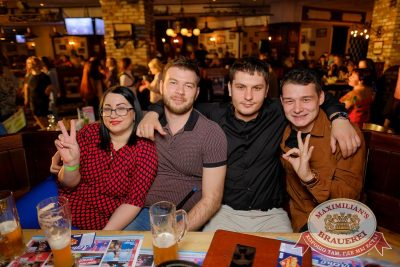 Super ПЯТНИЦА, 2 июня 2017 - Ресторан «Максимилианс» Екатеринбург - 21