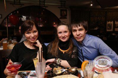 Света, 27 февраля 2014 - Ресторан «Максимилианс» Екатеринбург - 10