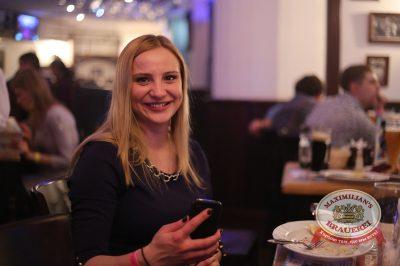 Света, 27 февраля 2014 - Ресторан «Максимилианс» Екатеринбург - 13