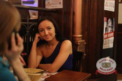 Света, 27 февраля 2014 - Ресторан «Максимилианс» Екатеринбург - 29