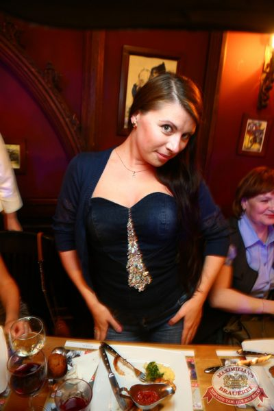 День торговли, 24 июля 2014 - Ресторан «Максимилианс» Екатеринбург - 18