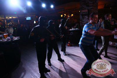 Нешуточный день, 1 апреля 2016 - Ресторан «Максимилианс» Екатеринбург - 18