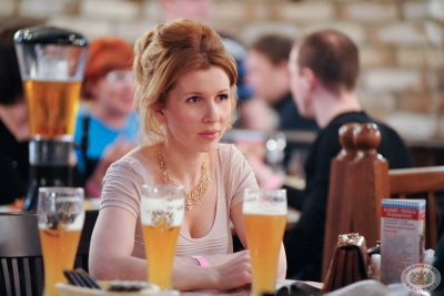 USB, 30 марта 2013 - Ресторан «Максимилианс» Екатеринбург - 07