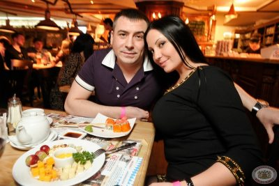 USB, 30 марта 2013 - Ресторан «Максимилианс» Екатеринбург - 28