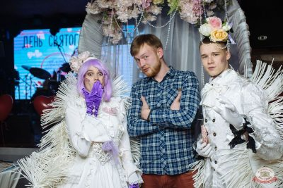 День святого Валентина, 14 февраля 2020 - Ресторан «Максимилианс» Екатеринбург - 17