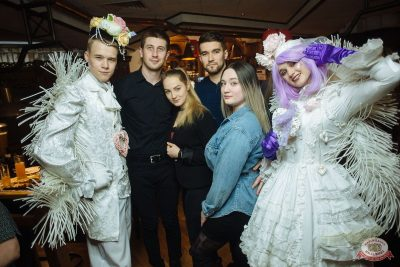 День святого Валентина, 14 февраля 2020 - Ресторан «Максимилианс» Екатеринбург - 48