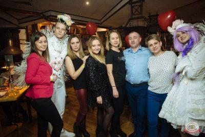 День святого Валентина, 14 февраля 2020 - Ресторан «Максимилианс» Екатеринбург - 49