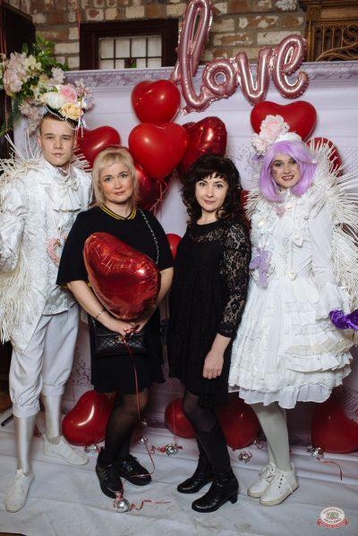 День святого Валентина, 14 февраля 2020 - Ресторан «Максимилианс» Екатеринбург - 9