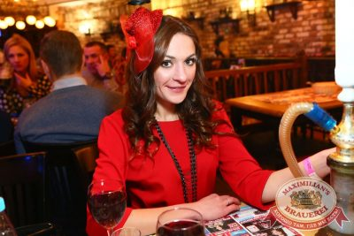 День святого Валентина, 13 февраля 2016 - Ресторан «Максимилианс» Екатеринбург - 33
