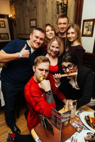 Вечер встречи выпускников, 31 января 2020 - Ресторан «Максимилианс» Екатеринбург - 61