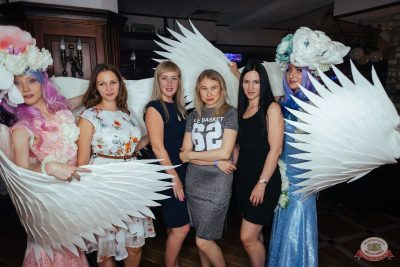 Вечеринка «Холостяки и холостячки», 13 июля 2019 - Ресторан «Максимилианс» Екатеринбург - 56