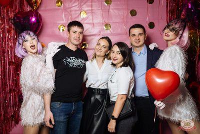 Вечеринка «Холостяки и холостячки», 14 марта 2020 - Ресторан «Максимилианс» Екатеринбург - 6