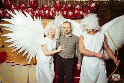 Вечеринка «Холостяки и холостячки», 19 января 2019 - Ресторан «Максимилианс» Екатеринбург - 12
